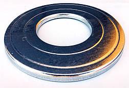 """Стерилизатор для банок оцинкованный Ø 180 мм """"ЧП КВВ"""""""
