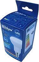 Лампа светодиодная рефлекторная R50 Iskra LED 7W (аналог 50 Вт) цоколь Е14 4000K (белый свет)