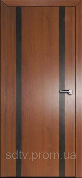 Ламинированные двери ОФИС LINE3 - Cвіт дверей та вікон в Житомире