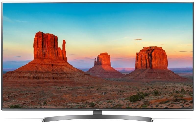 Телевизор LG 50″ UK6750 4K