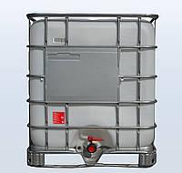 Еврокуб 1000 литров на деревянном поддоне