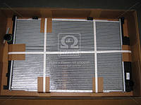 Радиатор охлаждения BMW (пр-во AVA), BW2133