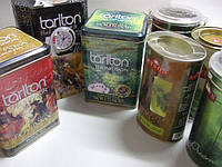 где в Борисполе купить чай?