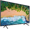 Телевизор Samsung 40″ NU7192 4K, фото 10