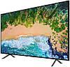 Телевизор Samsung 40″ NU7192 4K, фото 8