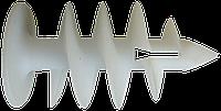 Дюбель для пенопласта DPP 27х52 (уп 100шт)