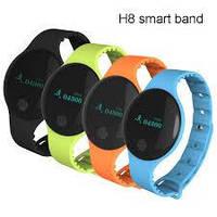 БРАСЛЕТ СПОРТ H8 Bluetooth 4.0 женские спортивные смарт-часы - Чёрный 15e263b4eb0af