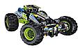 """Конструктор Lego Автомобиль Джип 2 в 1 - серия """"Супер Машины"""" 494 детали, фото 3"""