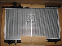 Радиатор охлаждения HYUNDAI SONATA IV (EF) (98-) 2.0-2.7 (пр-во Van Wezel), 82002107