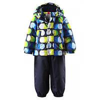 Комплект куртка и штаны Reima Saturnus 86 см (513075-6651)