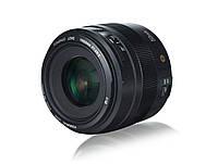 Объектив YONGNUO YN 50mm F/1.4N E для Nikon, фото 1