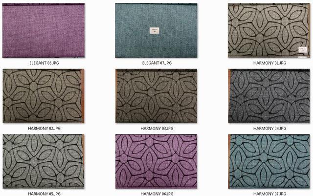 Новинки тканей по 4-ой категории (фото 2)