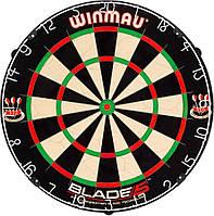 Winmau Щит sizalowa Winmau Blade 5 45 см (S399089)