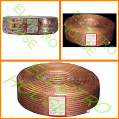 Акустический кабель 2х1,2