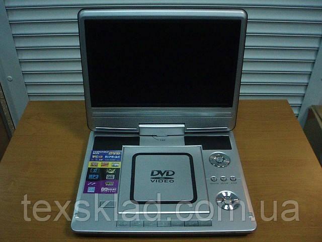 Програвач ДВД з ТВ тюнером Opera OP-1480D