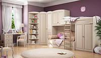 Мебель для спальни ребенка – выбор и особенности