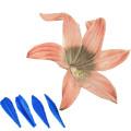 """Набор вайнеров """"Лепестки амариллиса Белладоны"""" 9*3 (код 03804)"""