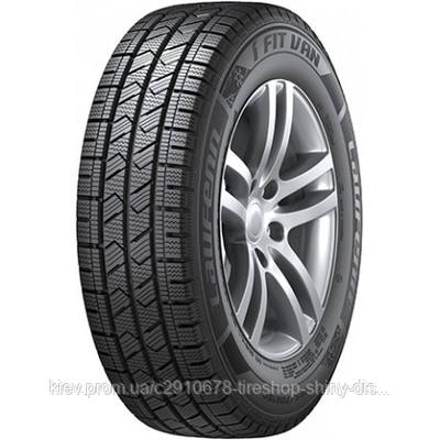 Laufenn i-Fit Van LY31 225/65 R16C 112/110R, фото 2