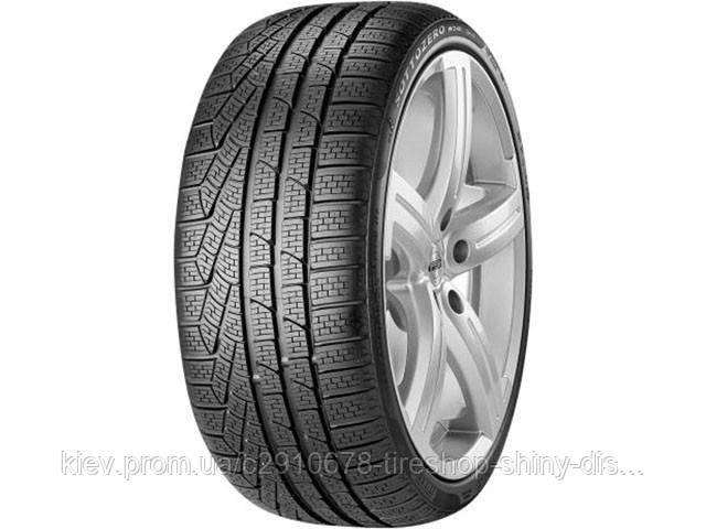 Pirelli Winter Sottozero 2 255/45 R19 100V N0, фото 2