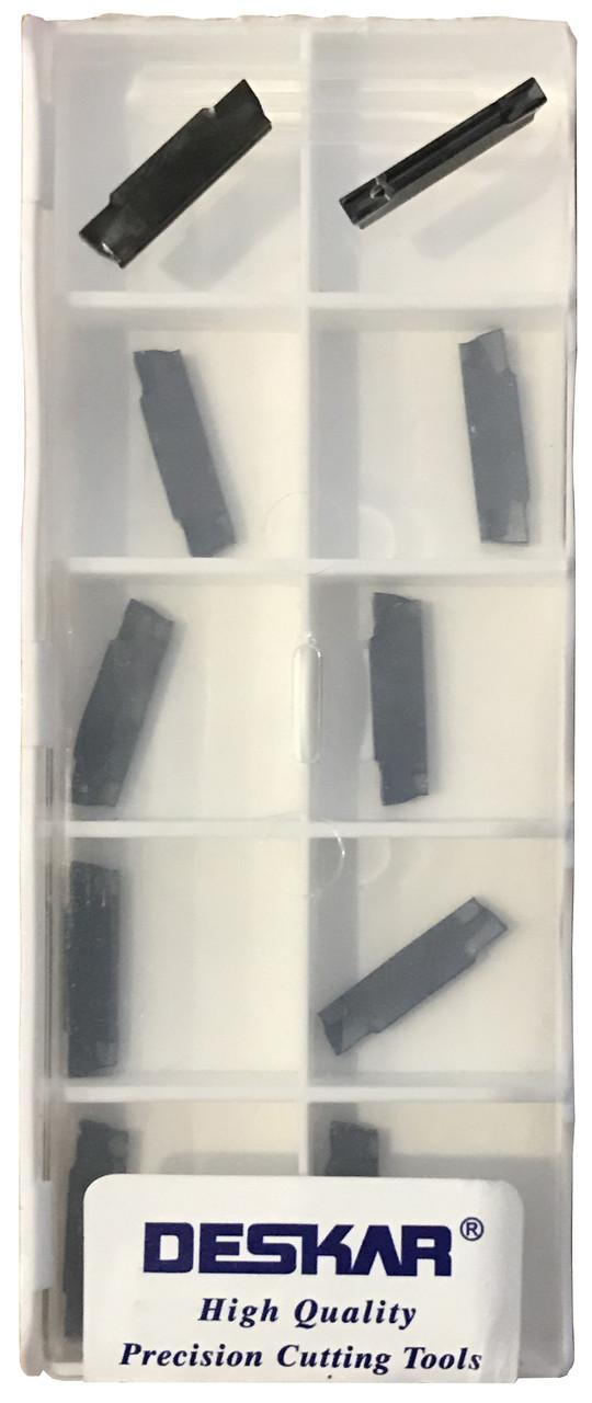 Пластина відрізна DESKAR MGMN200-M LDA