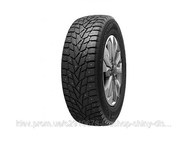 Dunlop GrandTrek Ice 02 285/45 R19 111T XL (шип), фото 2