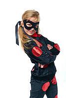 Анти Баг карнавальный костюм для девочки, рост 115-125