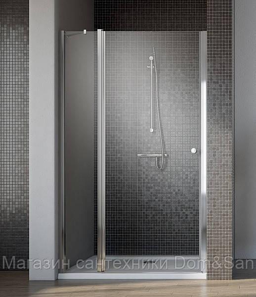 Душевая дверь RADAWAY EOS II DWJ 110/L
