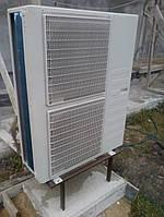 Тепловой насос для отопления на 15 kW