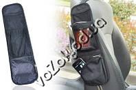 Органайзер сумка для автомобиля Chair Side Pocket A-810 сбоку сиденья, фото 1
