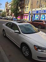Аренда легкового авто с водителем по Киеву класса стандарт и класса Бизнес