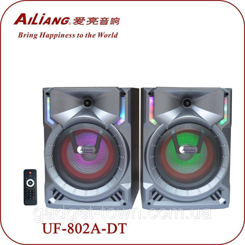 Комплект акустики  AiLiang UF-802A-DT (Пара)