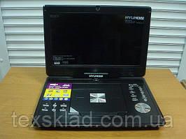 Програвач ДВД з ТВ тюнером  PDP 688 SU ATV