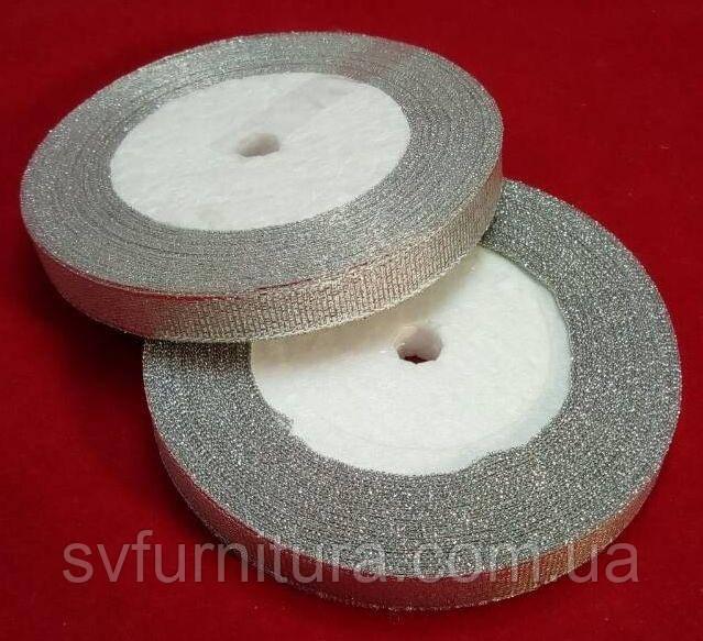 Стропа А3 серебро Ширина: 1 см