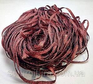Лента Н красный Ширина: 0.6 см