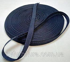 Лента киперная темно-синий Ширина: 1 см