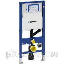 Инсталляция для унитаза подвесного функция удаления запахов GEBERIT DuoFresh UP 320 111.370.00.5