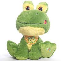 Мягкая игрушка Жаба, Лягушка