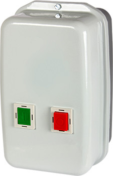 Магнитный пускатель e.industrial.ukq.32mb.32A 230V