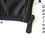 Куртка Lee Cooper осенняя - демисезонная мужская черная, фото 4