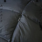 Куртка Lee Cooper осенняя - демисезонная мужская черная, фото 3
