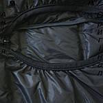 Куртка Lee Cooper осенняя - демисезонная мужская черная, фото 5