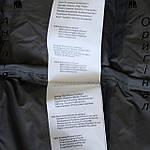 Куртка Lee Cooper осенняя - демисезонная мужская черная, фото 7