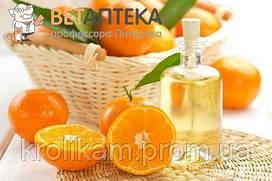 Эфирное масло апельсина, л