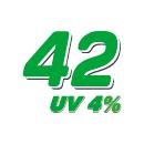 Агроволокно плотность 42