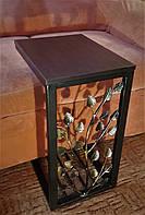 Стол журнальный кованный, фото 1