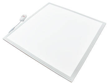 Светильник светодиодный e.LED PANEL.600.36.6500.white