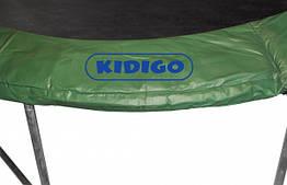 Покрытие для пружин батута KIDIGO 244 см, КОД: 212100
