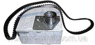 Комплект ремня ГРМ на Рено Мастер II 1.9dci c 2001г. / Renault ORIGINAL 7701477048