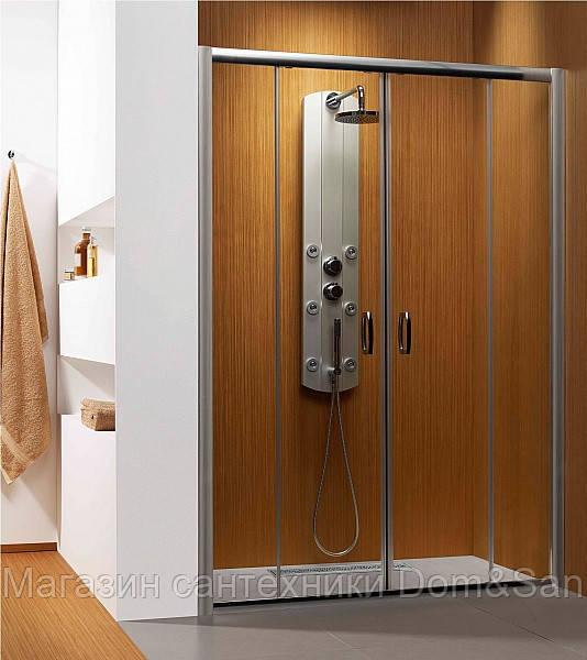 Душевые двери RADAWAY Premium Plus DWD 1600x1900