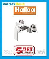 Смеситель для душа Haiba Kubus 003